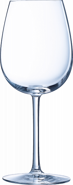 Oenologue Expert Stemmed Glass (set of 6 wine glasses), 0.45л