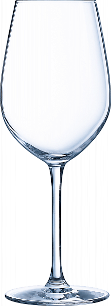 Sequence Stemglass (set of 6 wine glasses), 0.44л